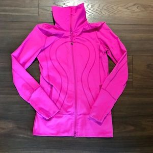 Lululemon Stride Activewear Jacket